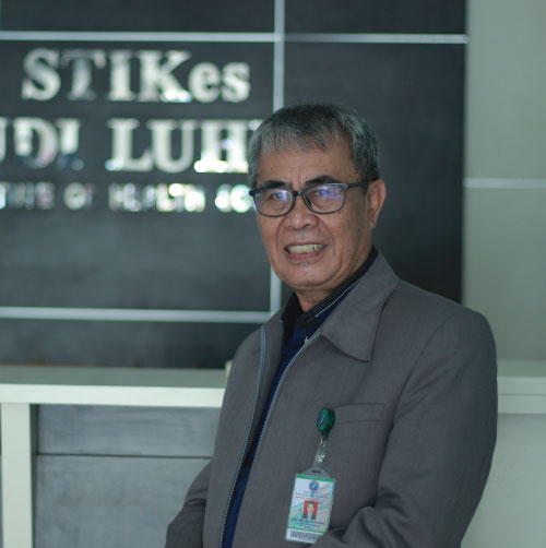 Dr. Dadang K., MARS