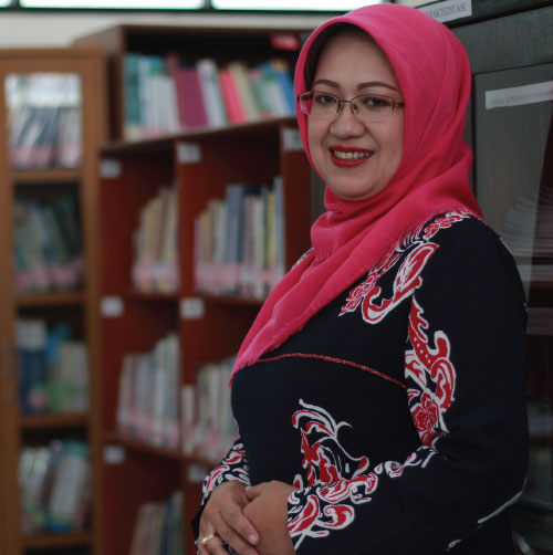 Sri Wahyuni, S.Pd., M.Kes.,Ph.D