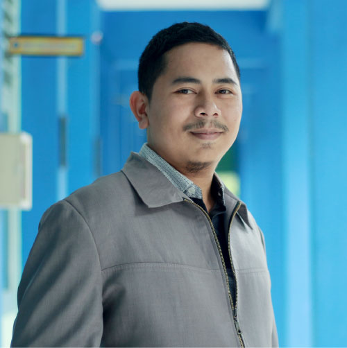 Bagja Angga Sukma, S.Kep., Ners., MAN